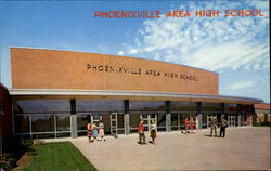 Phoenixville Area High School