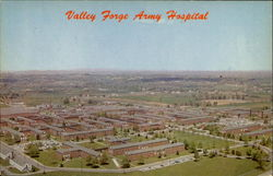 Valley Forge Army Hospital