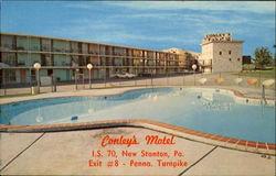 Conley's Motor Inn, Interstate 70