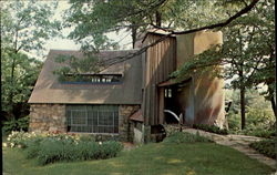 The Wharton Esherick Museum, Box 595
