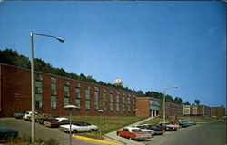 Horner Hall, Slippery Rock State College