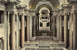 The Main Corridor, Capitol