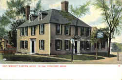 Old Wright Tavern