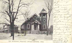 The Methodist Episcopal Church
