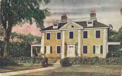 Longfellows House