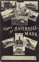 Views of Haverhill