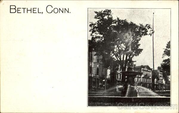 Bethel Connecticut