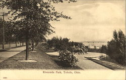 Riverside Park And Drive
