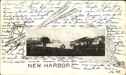 New Harbor