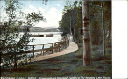 Rangeley Lakes