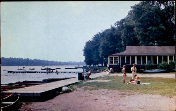Vail S Grove Peach Lake Brewster Ny