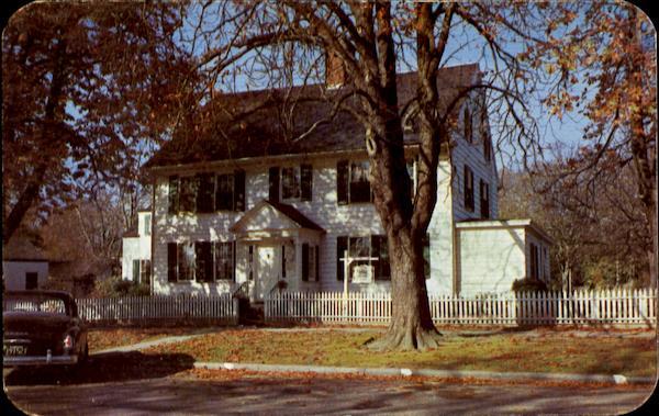 1770 House East Hampton Long Island Ny