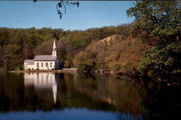 St John S Church Cold Spring Harbor Long Island Ny