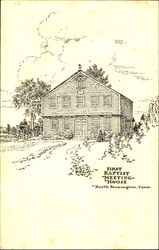 First Baptist Meeting House