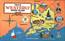 This Is Westerly Rhode Island