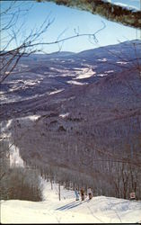 Hunter Mountain Ski Bowl