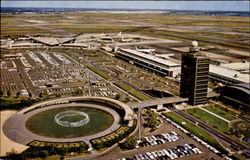 John F. Kennedy International Airport, Idlewide