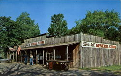 Tibor & Gail General Store, Routes 17 & 219