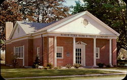 North Fork Bank And Trust Co, Southold