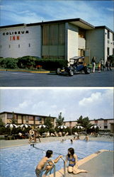 Coliseum Motor Inn, 1650 Hempstead Tpke, East Meadow