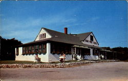 Lake View Hotel, Second House Road Montauk