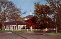 Guild Hall, East Hampton