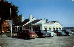The Algonac Inn