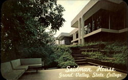Seidman House, Grand Valley State College