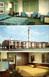 The Telegraph House Motel, 23300 Telegraph Rd