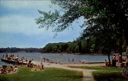 Paw Paw Lake, Watervliet