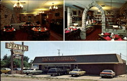 Pat's Restaurant, 9836 East Grand River