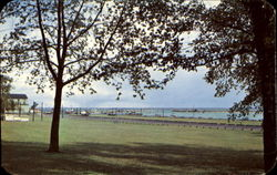 Escanaba Yacht Harbor, Ludington PARK