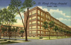 St. Mary's Mercy Hospital