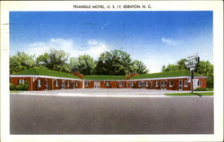 Triangle Motel, U. S. 17
