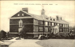 Essex County Agricultural School