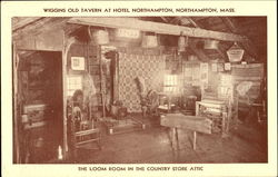Wiggins Old Tavern At Hotel Northampton