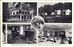 Highland Lake Inn And Cottages