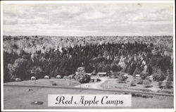 Red Apple Camps, U. S. Highway No. 2
