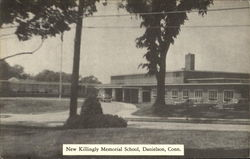 New Killingly Memorial School