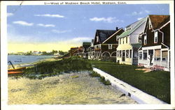 West Of Madison Beach Hotel