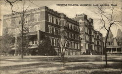 Residence Building, Laurelton Hall