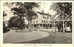 Indian Point House