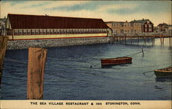 The Sea Village Restaurant & Inn