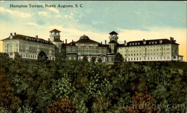 North augusta casino