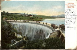 The Great Sweetwater Dam