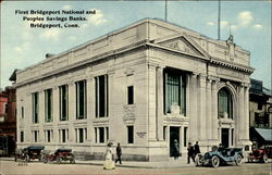 First Bridgeport National And Peoples Savings Banks