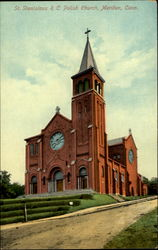 St. Stanislaus R. C. Polish Church