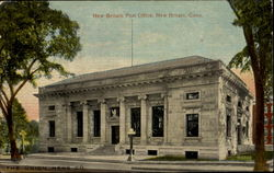 New Britain Post Office