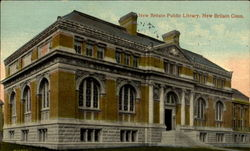 New Britain Public Library