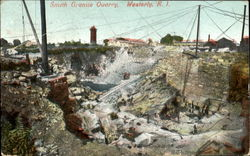 Smith Granite Quarry